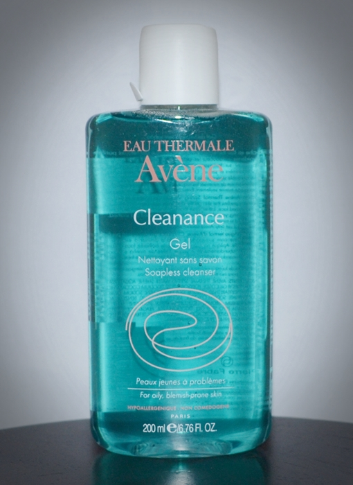Avene Cleanance Gel incelemesi