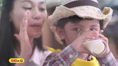 Nutrisi Penting Agar Anak Cerdas
