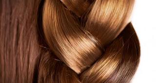تنعيم و تلميع الشعر