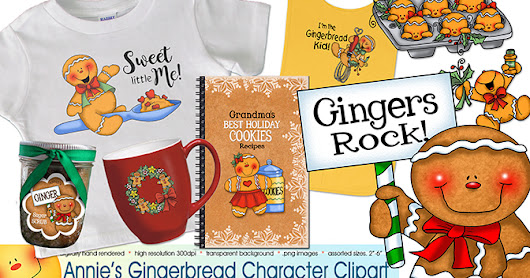 Get Your Ginger On