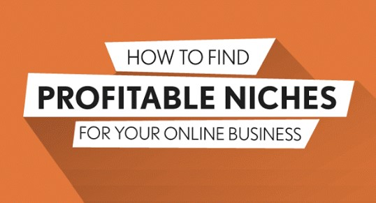 How To Select A Profitable Niche For Your Online Business