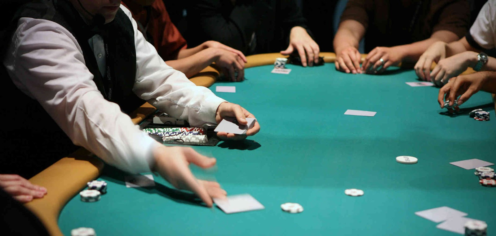 Situs Qq Domino Dan Qq Online Teraman 2018 A Deadly Mistake Uncovered On Poker Games And How To Avoid It