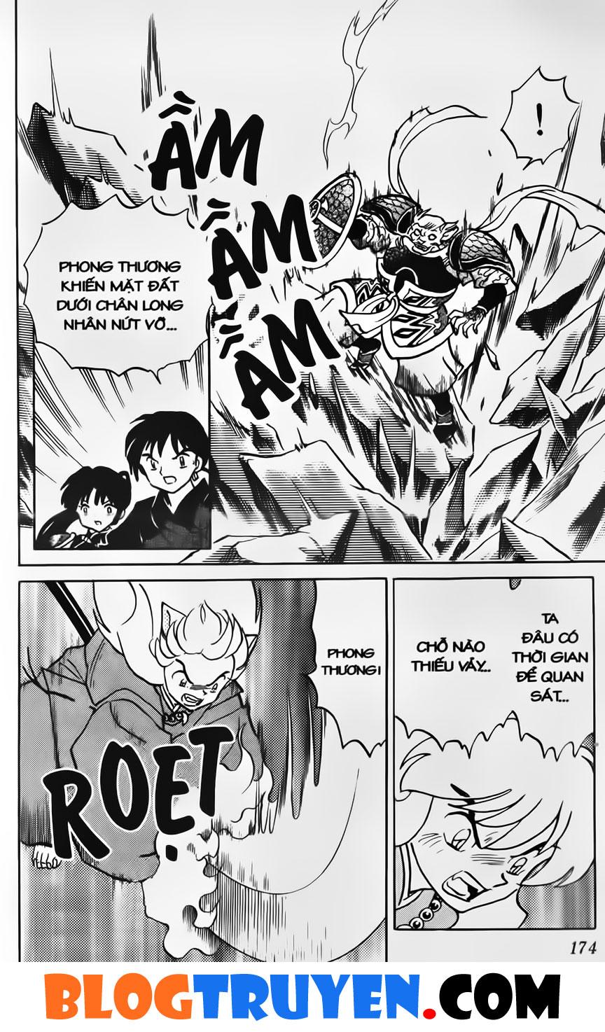 Inuyasha vol 39.10 trang 8