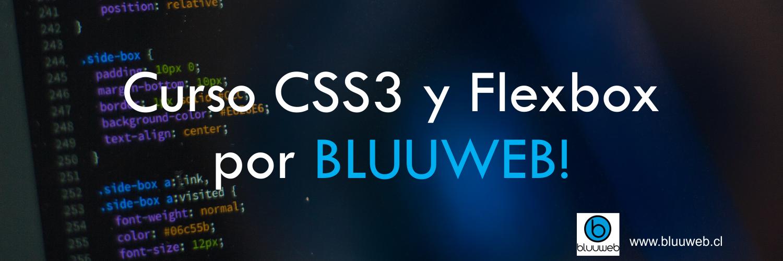 Curso-CSS3-y-Flexbox-por-BLUUWEB