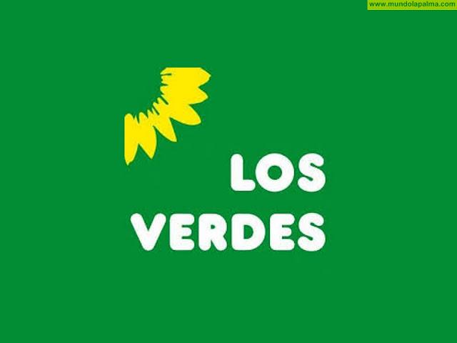 Los Verdes-Grupo verde convoca primarias en Canarias para las elecciones locales del 26 de mayo