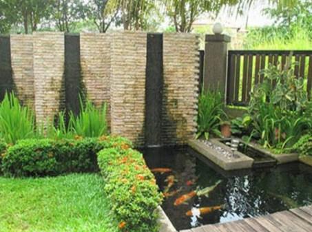 Manfaat Taman Rumah Minimalis