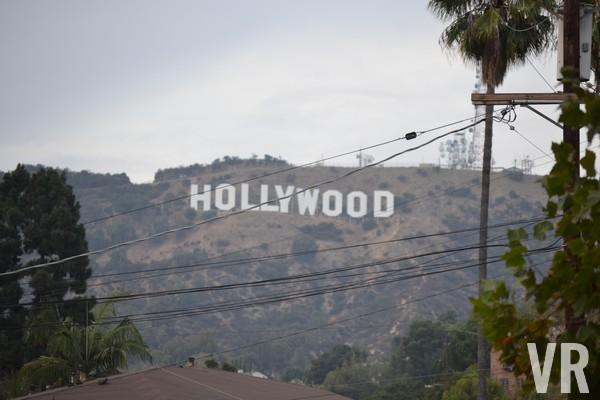 Localizaciones de cine en Los Ángeles