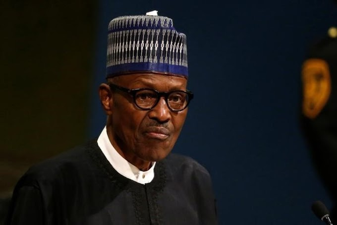 Nigeria's President Signs Order to Boost Local Production, Employment
