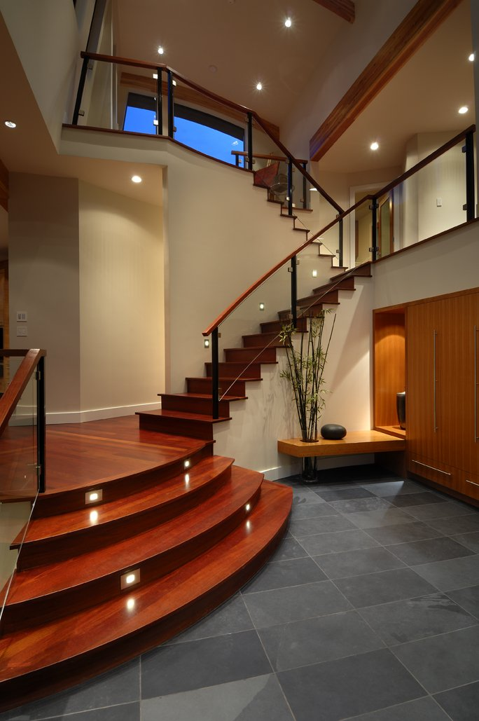 Inside Beautiful House Designs