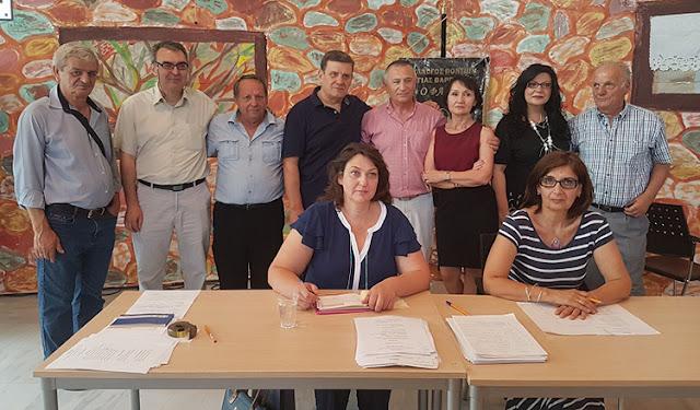Νέο Δ.Σ. στην Πανελλήνια Ένωση Ποντίων Επιστημόνων