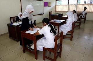 PGRI Mendukung Guru di Sekolah 40 Jam
