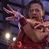 Planes para Shinsuke Nakamura en Smackdown Live.