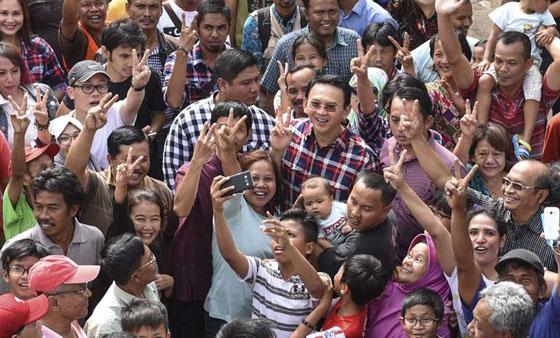 Mahalnya Biaya Menjadi Gubernur DKI Jakarta