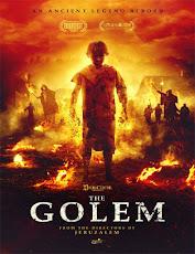 pelicula El Golem (The Golem) (2018)