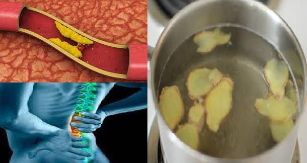 BUKTIKAN...!! Dalam Sekejab Kolesterol Turun 100%, Sakit Pinggang Anda Akan Hilang Total Dengan Resep Alami ini,Tolong Sebarkan.