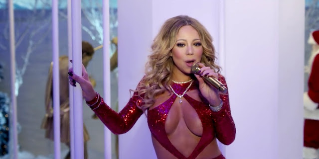 Mariah Carey To Unveil 3 Never Before Seen Christmas Videos