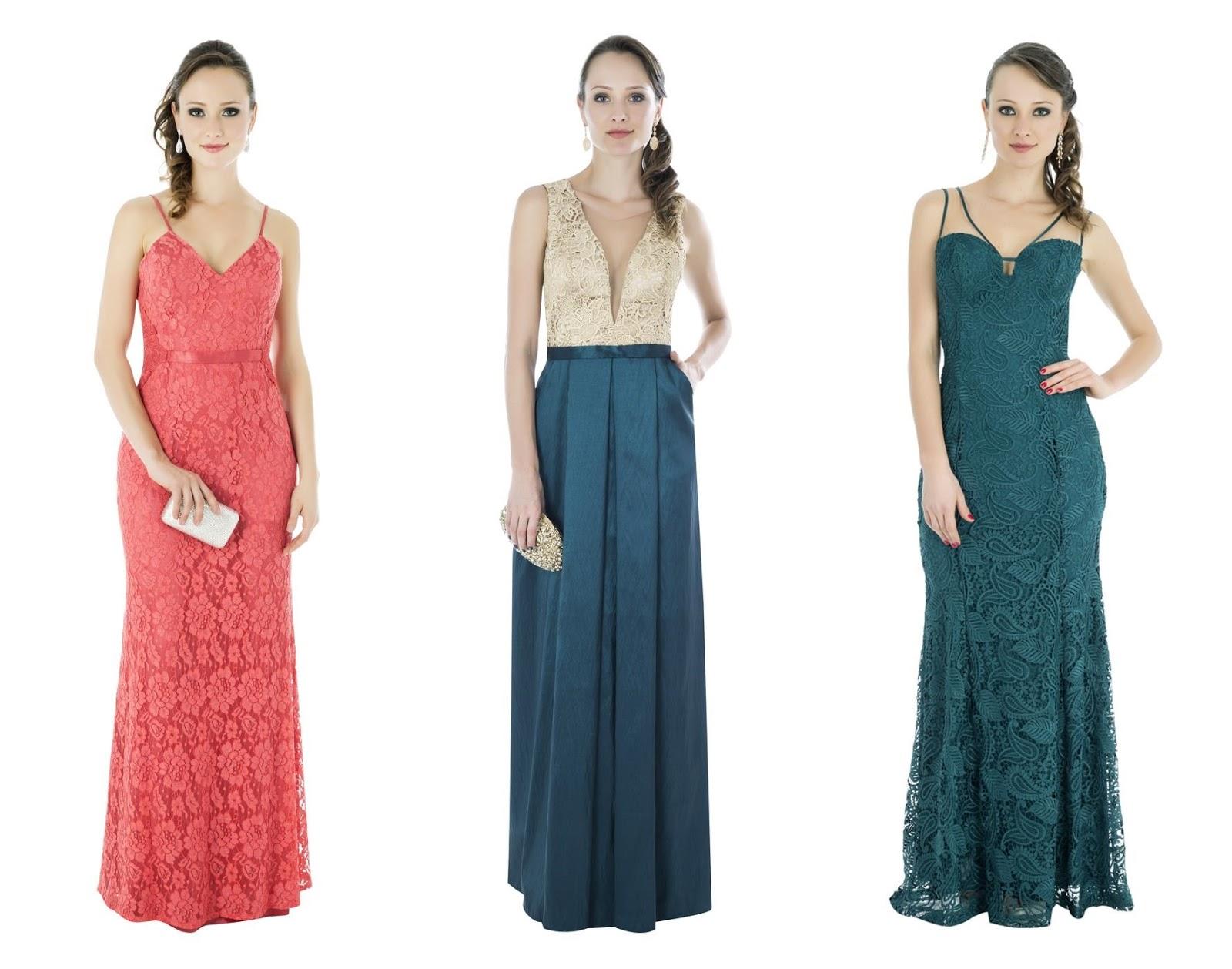 777e9001a Vestidos de festa para comprar online! - Madrinhas de Casamento