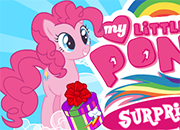 My Little Pony Surprise Party juego