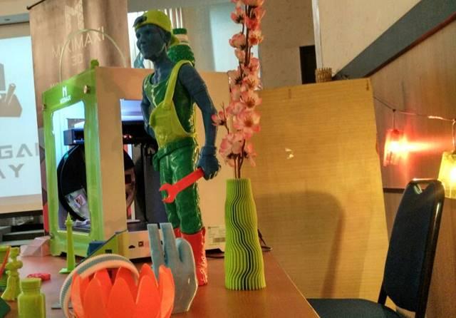 Printer 3D miximaxi3d - sumber-miximaxi3dcom