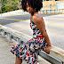 A little flounce never hurt nobody! [Sew What? Series DIY Dress Butterick 6453]