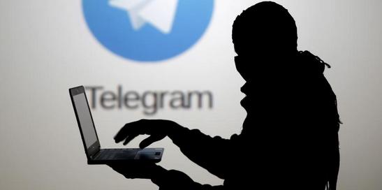 Telegram, pemblokiran telegram, kasus telegram