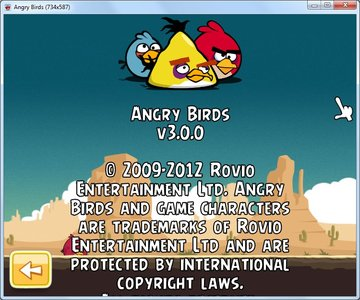 Windows angry version 7 for full birds game free download