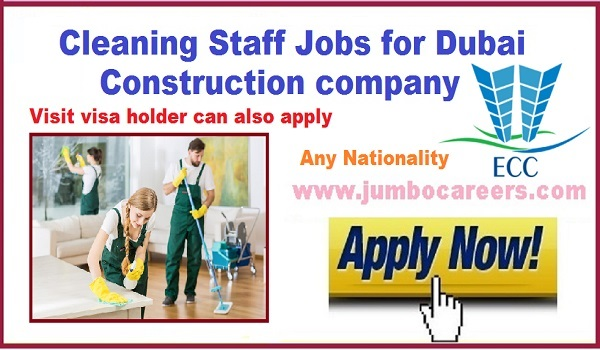 Facility Management jobs in UAE, Gulf jobs openings