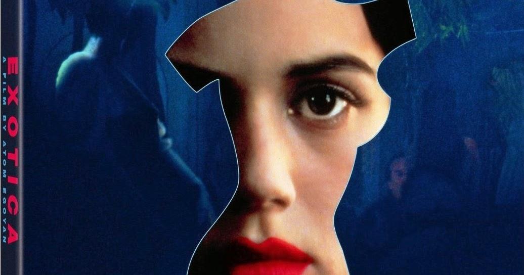 Download Exotica (1994) 720p BRrip 900MB   Ezine Movies