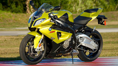 BMW S1000RR New custom color wallpaper