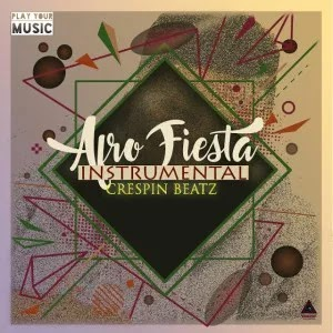 FreeBeats: Crespin Beatz – Afro Fiesta