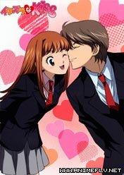 Lista de capitulos Itazura Na Kiss