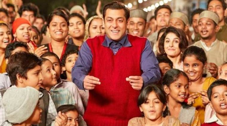 Tubelight 3rd Day Box Office Collection