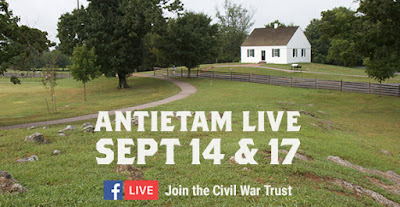Live from Antietam