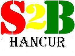 S2b Hancur