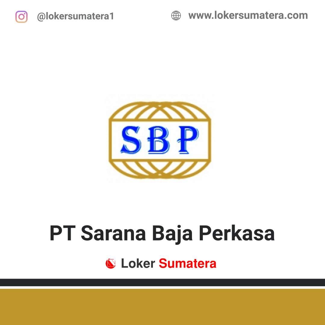 Lowongan Kerja Pekanbaru: PT Sarana Baja Perkasa Juni 2020