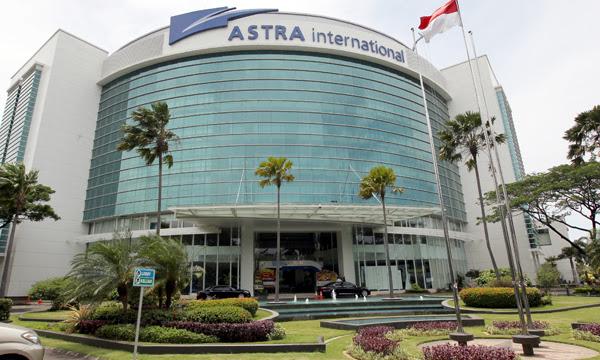 60 Tahun Astra, Melalui Astra Honda Motor Memajukan Industri Sepeda Motor Tanah Air