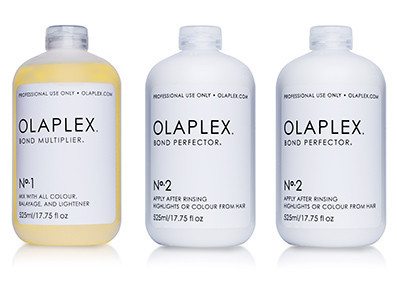 Arganplex, Oneplex e Olaplex