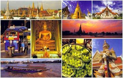 city tour bangkok murah