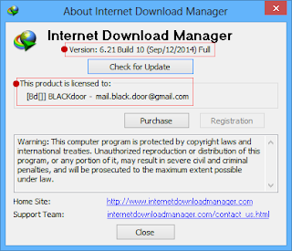 Download Free Internet Download Manager 6.21 Build 15 Final