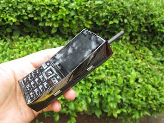 Hape Walkie Talkie GT Mobile GT10 Seken Fitur HT UHF
