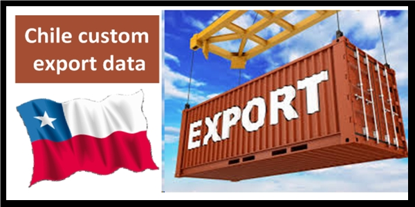 Chile Export Data