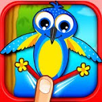 Bird Launcher iPhone Game