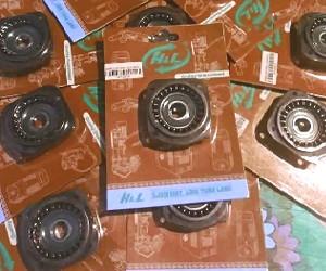 cara mengganti bearing box mesin gerinda