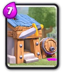 Cara Menggunakan Building Card