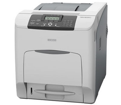 Ricoh Aficio SP C431DN Driver Download