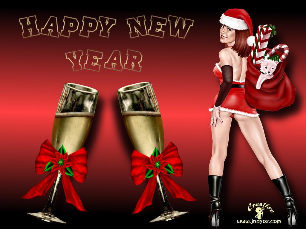 Happy New Year Xxx 31