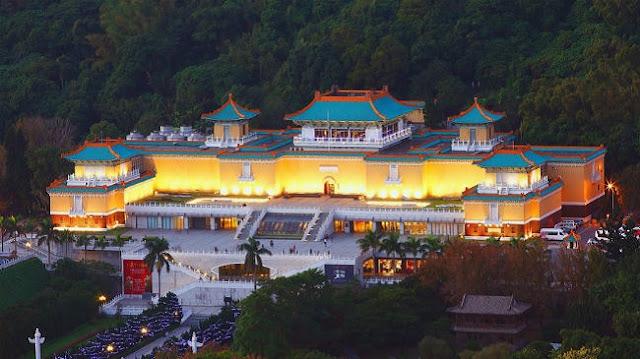 """Bạn """"phải lòng"""" với địa điểm nào khi du lịch Đài Loan 5"""