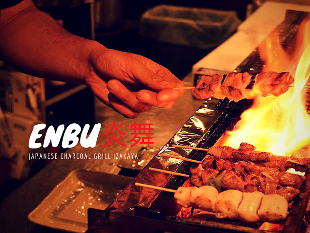 ENBU (Eat at Seven) at Suntec City