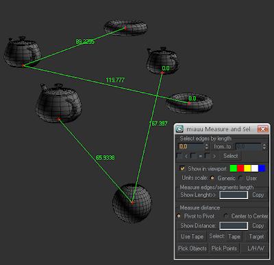 miauu Measure and Select v.1.1