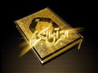 Ayat ayat Penyembuh (Syifa') di dalam Al-Qur'an